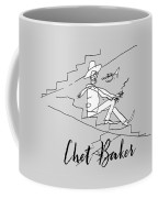 Chet Baker Coffee Mug