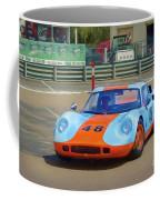 Chevron B8 Coffee Mug