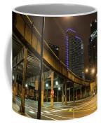Chicago City Streets Coffee Mug