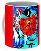 Chicken And Egg Coffee Mug