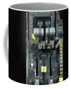 China Southern Md-82 Throttle Coffee Mug
