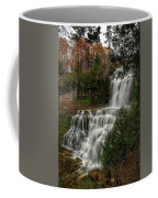 Chitennango Falls Coffee Mug