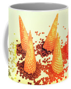 Choc Chip Silos Coffee Mug