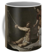 Christ After The Flagellation Contemplated By The Christian Soul Coffee Mug