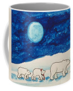 Christmas Bears Coffee Mug