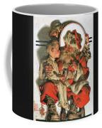 Christmas Eve - Digital Remastered Edition Coffee Mug