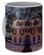 Christmas Lights Series #3 Coffee Mug