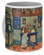 Christmas Prayer Coffee Mug