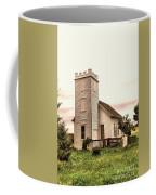 Church In Bowman North Dakota Coffee Mug