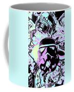 Cinematic Sci-fi Coffee Mug
