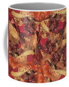 Cinnamon Potpourri Coffee Mug by Rockin Docks