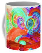 Circle Time Coffee Mug
