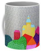 City 1 Coffee Mug