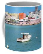 City Of Hamilton Bermuda Coffee Mug