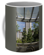 Civic Center Metro Station Los Angeles Coffee Mug