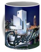 Cleveland Ohio 2019 Coffee Mug