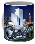 Cleveland Ohio 2019 Coffee Mug