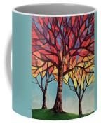 Clotho, Lachesis, And Atropos Coffee Mug
