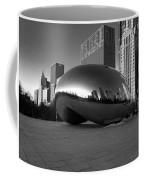 Cloudgate 2 Coffee Mug