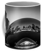 Cloudgate4 Coffee Mug