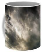 Clouds 30 Coffee Mug