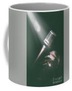 Club Karaoke Coffee Mug