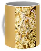 Club Of Staffs Coffee Mug