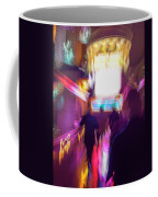 Clubbing On Arcturus Iv Coffee Mug