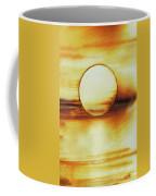 Coastal Moon Glow Coffee Mug