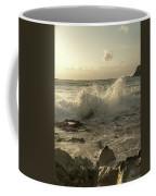 Coastal Saturday Morning Coffee Mug