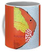 Al Bacores Big Night Out Coffee Mug by Deborah Boyd