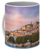 Coimbra's Skyline Coffee Mug