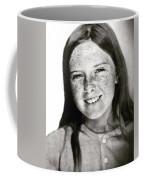 Colette 12 Years  Coffee Mug by Colette V Hera Guggenheim