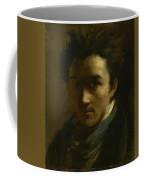 Colin Alexander Painter Coffee Mug