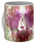Color Hybrid Orchid Coffee Mug