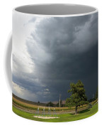 Color In The Storm Coffee Mug