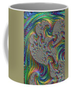 Color My World Coffee Mug
