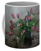 Color Of Natureoil Coffee Mug