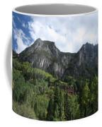 Colorado Autumn 10 Coffee Mug