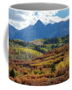 Colorado Color Bonanza Coffee Mug