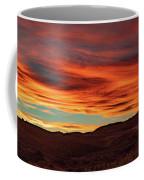 Colorado Sunset Coffee Mug