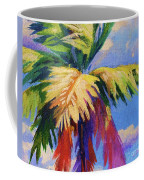Colorful Palm Coffee Mug