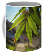 Colors Of The Neighborhood 15 Coffee Mug