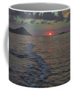 Colors Of The Sunrise Coffee Mug