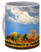 Colour Time Coffee Mug