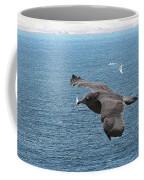 Columbia River Sailing Coffee Mug