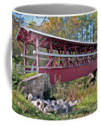 Colvin Covered Bridge Coffee Mug