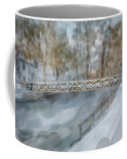 Comming Home 4 Abs #i4 Coffee Mug by Leif Sohlman