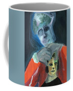 Confuser Coffee Mug