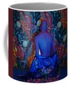 Contemporary Deva Coffee Mug